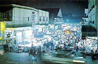 the malaysian sibu pasar malam Pasar malam kopitiam, sibu picture: ワンタンスープ - check out tripadvisor members' 1,601 candid photos and videos.