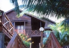 Accommodation - Tambun Chalet Double Storey