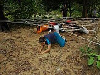 Team Building Package Selangor