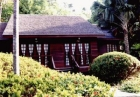 Accommodation - Tuna Chalet Single Storey